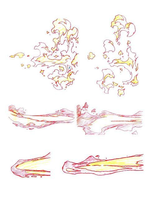 2d fx animation tutorial