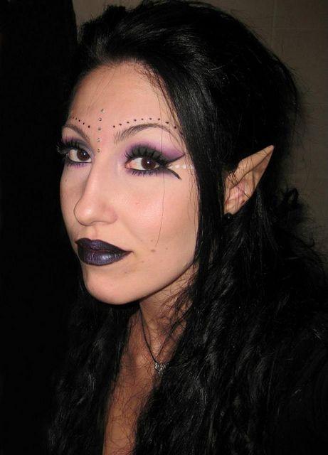 elf makeup tutorial for dark skin