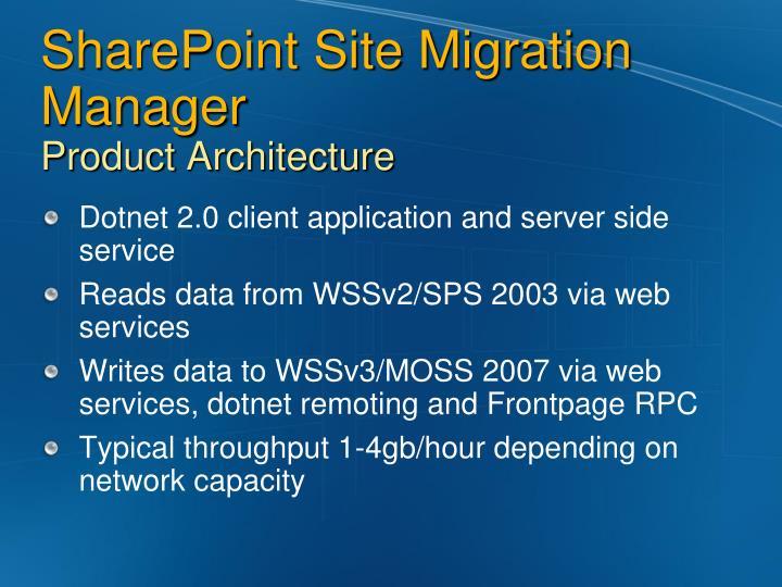 metalogix sharepoint migration tutorial