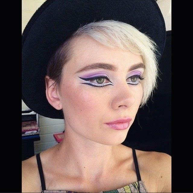 full face mac makeup tutorial
