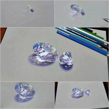 color pencil drawing tutorial pdf