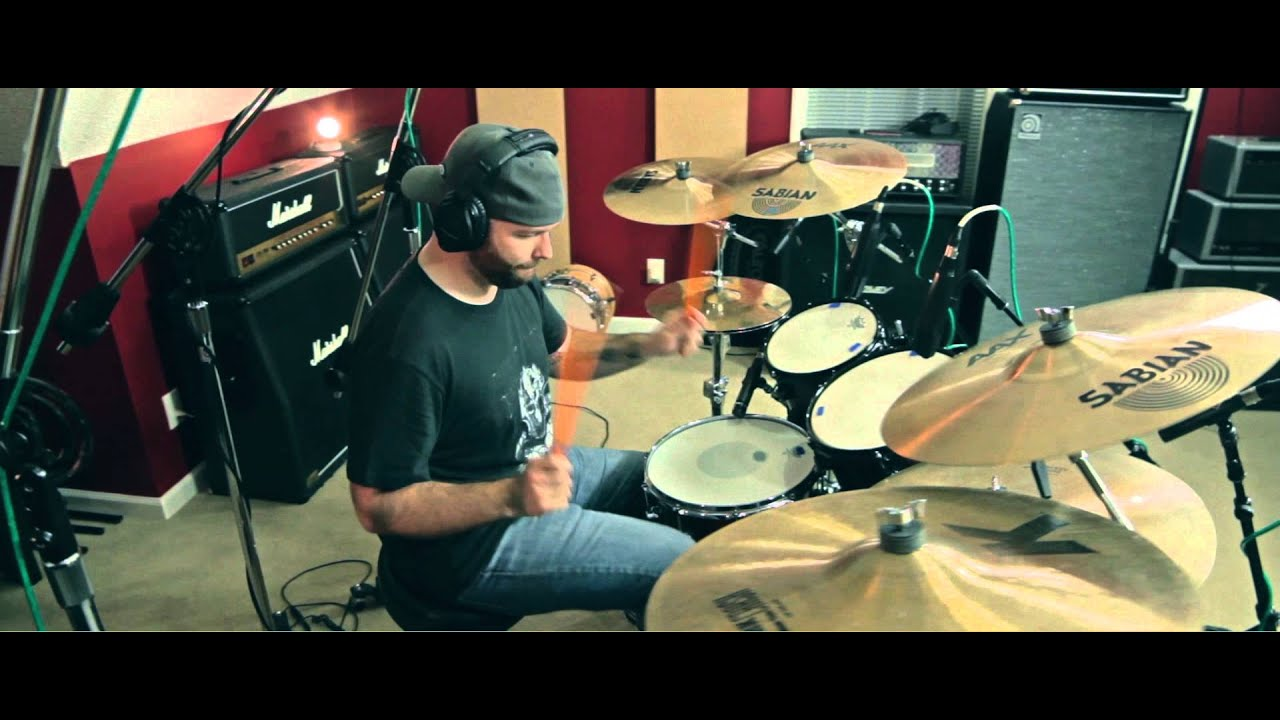 master of puppets drum tutorial