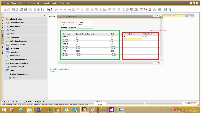 sap b1 sdk tutorial pdf
