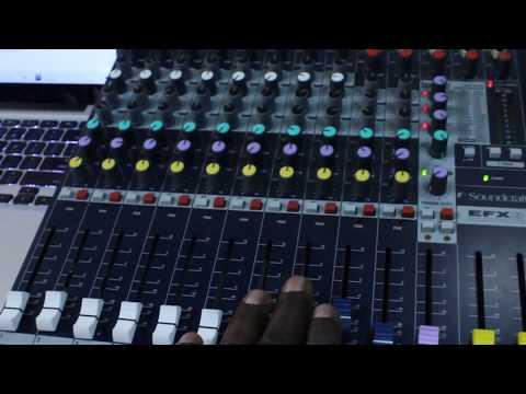 focusrite mix control tutorial