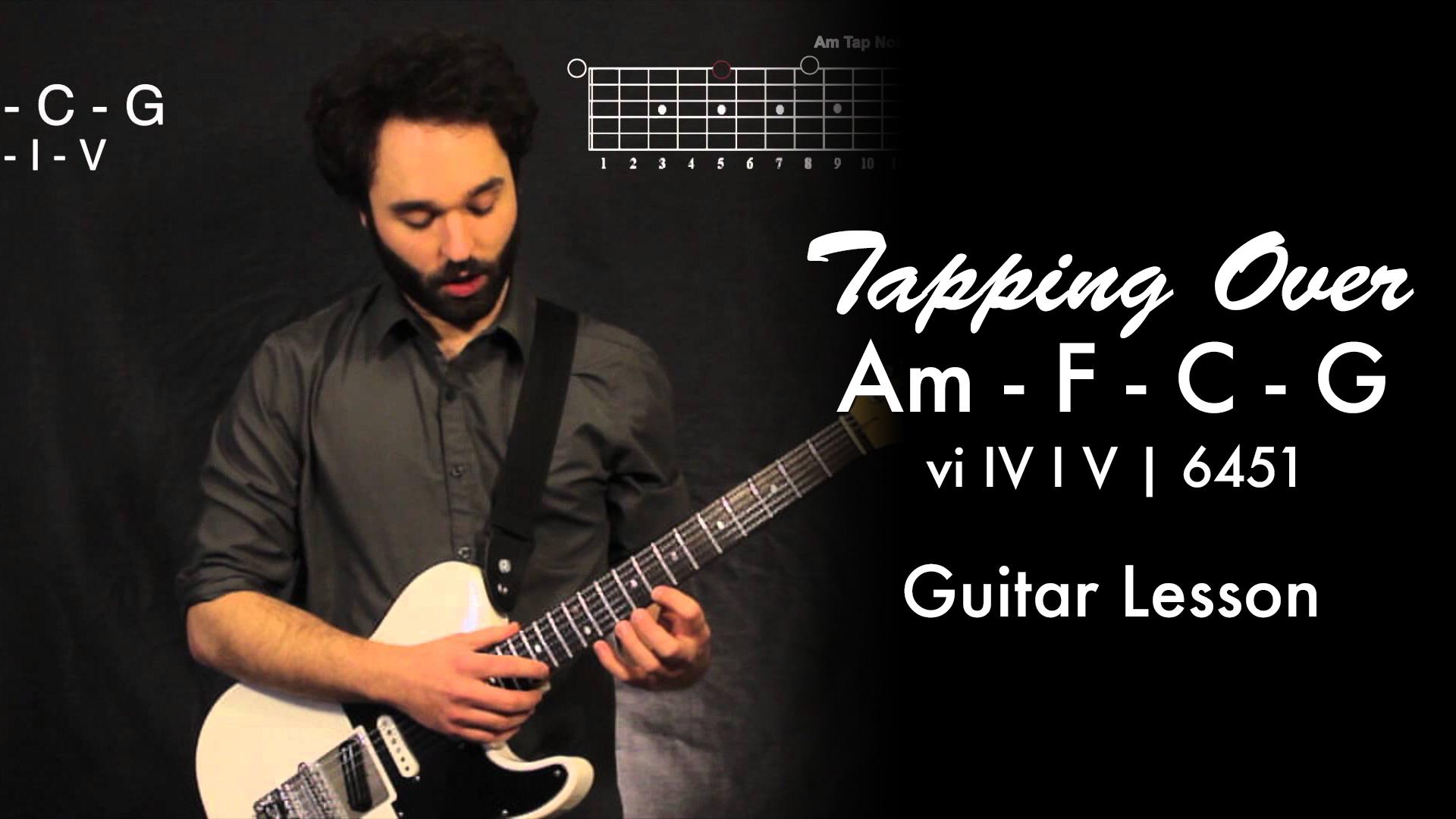 little wing guitar tutorial