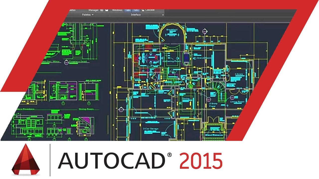 free autocad tutorial videos