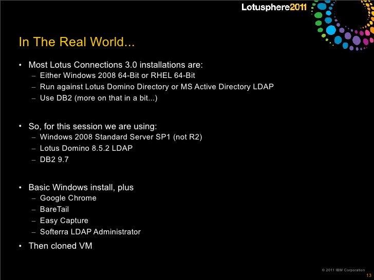 linux ldap tutorial for beginners