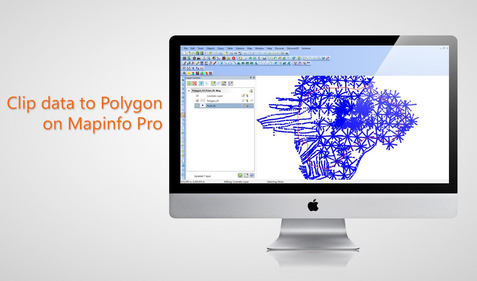 mapinfo professional tutorial pdf