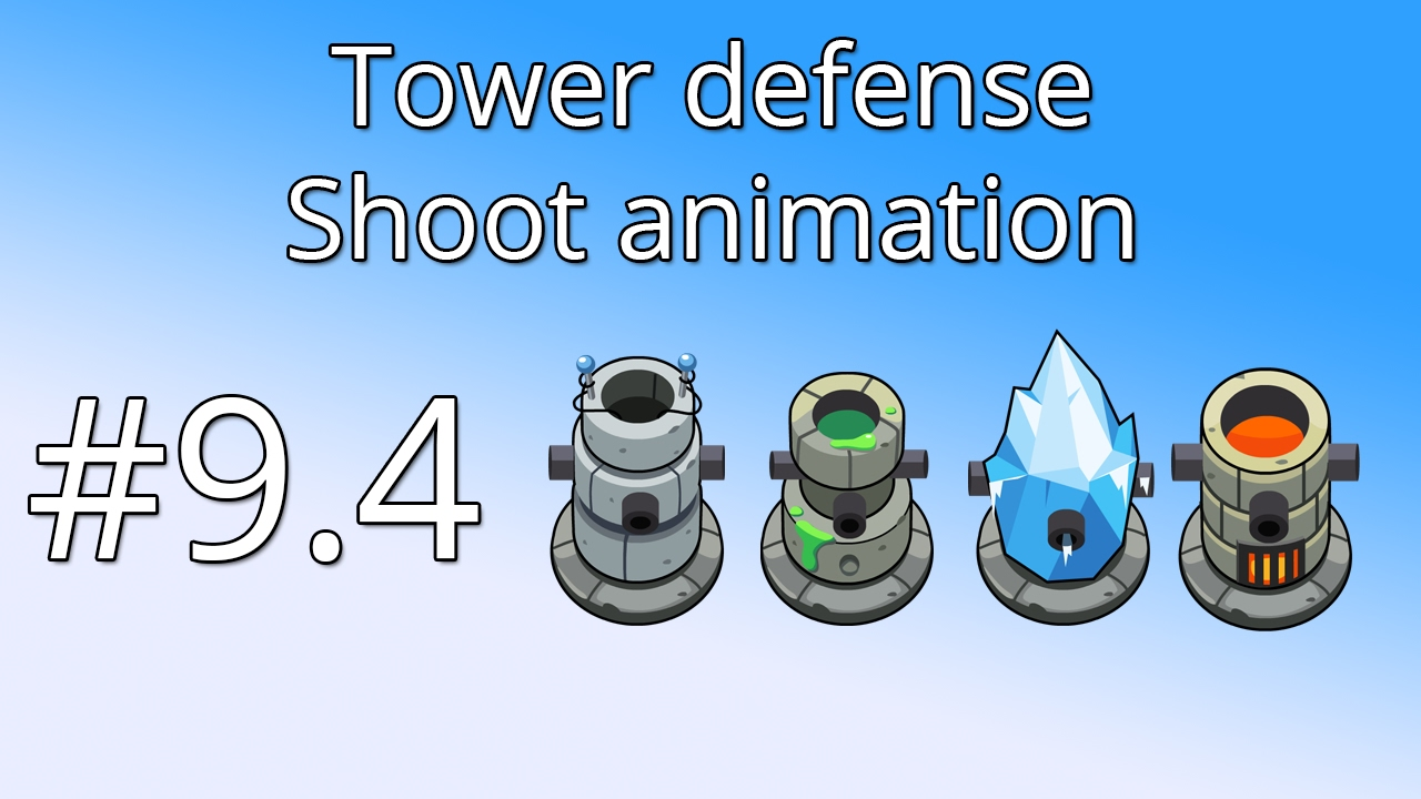 unity 2d tower defense tutorial
