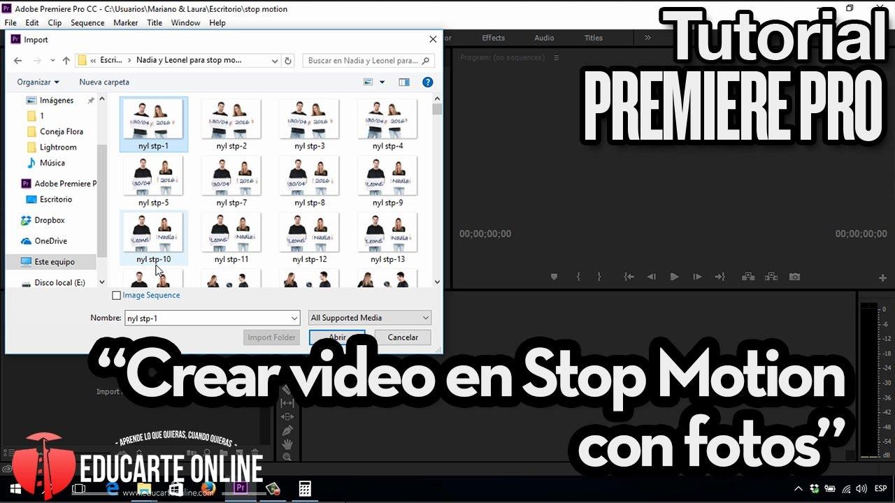 stop motion studio pro tutorial