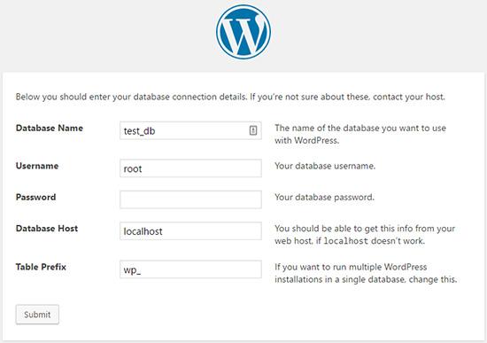 wamp server tutorial for beginners pdf