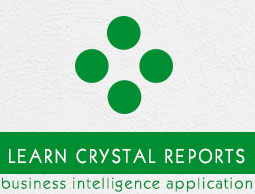 crystal reports formula tutorial