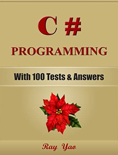 c# tutorial for beginners with examples pdf