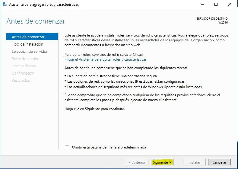 active directory tutorial 2016