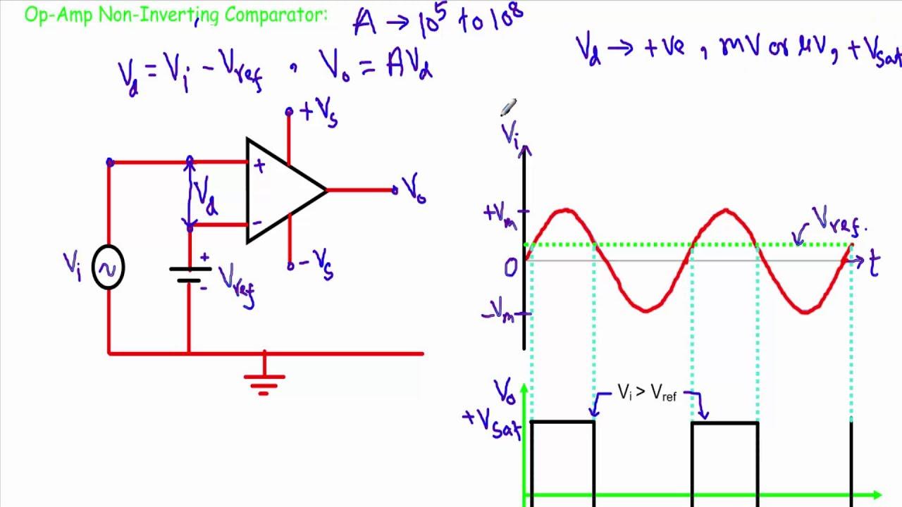 op amp tutorial pdf