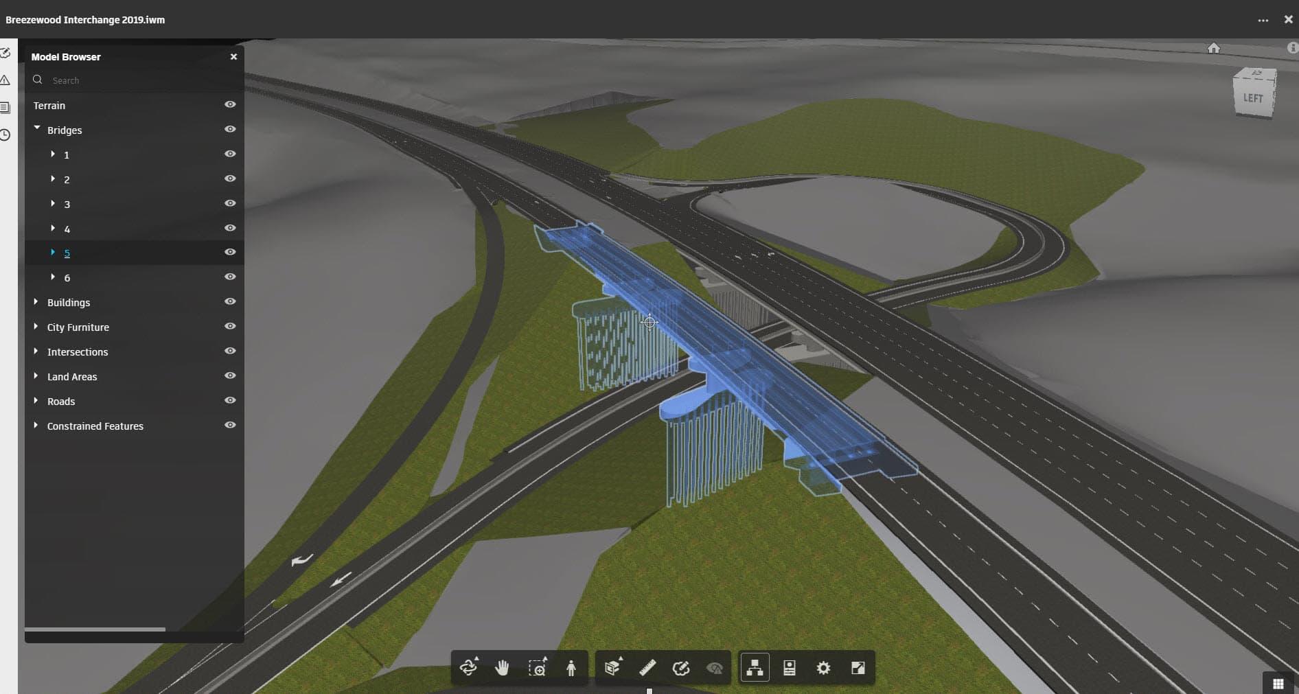 civil 3d road design tutorial