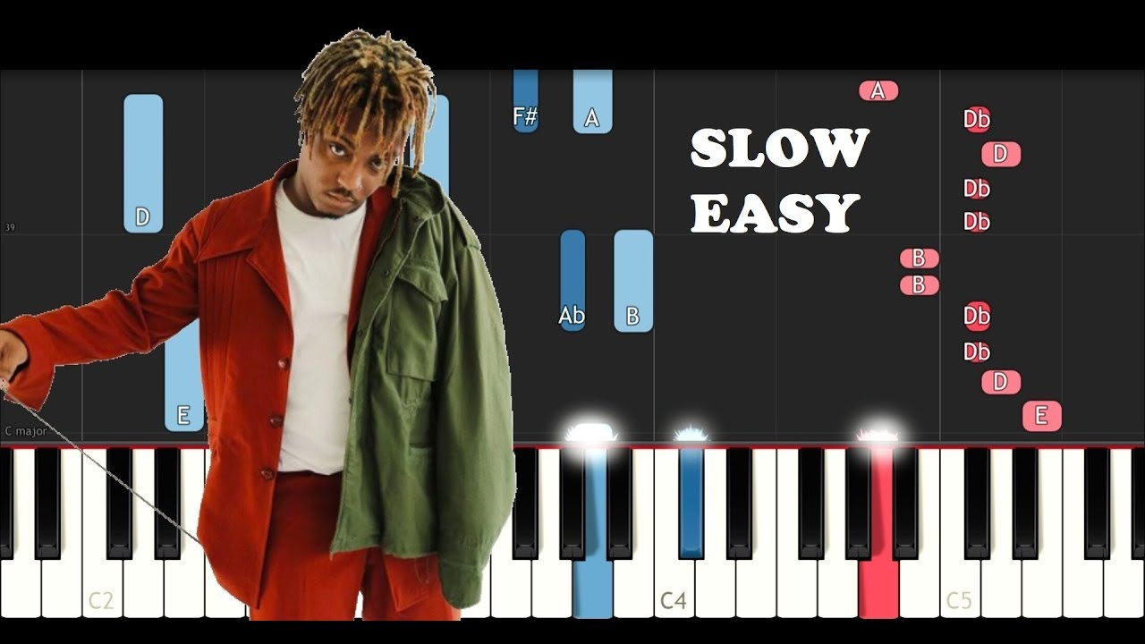 all of me piano tutorial slow