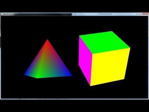 wpf 3d tutorial c#
