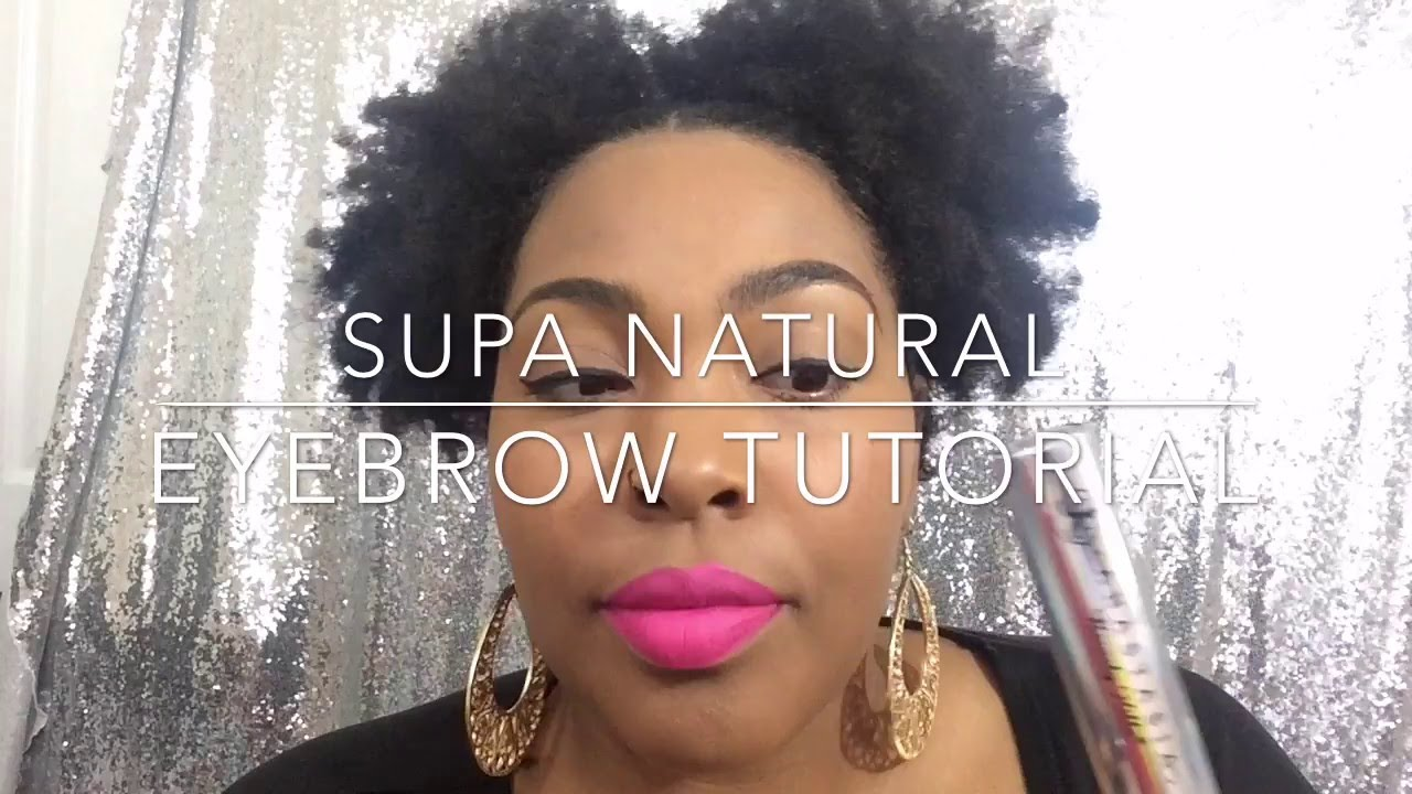 abh dipbrow pomade tutorial