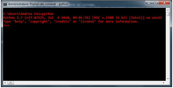 python mysql tutorial windows