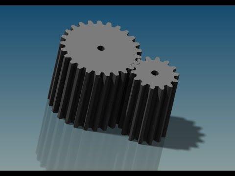 inventor fusion 2012 tutorial