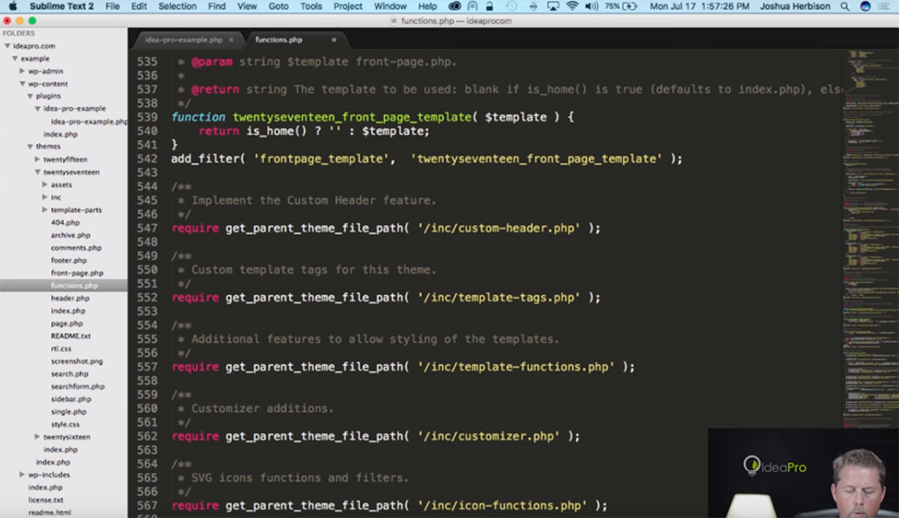 wordpress plugin development tutorial