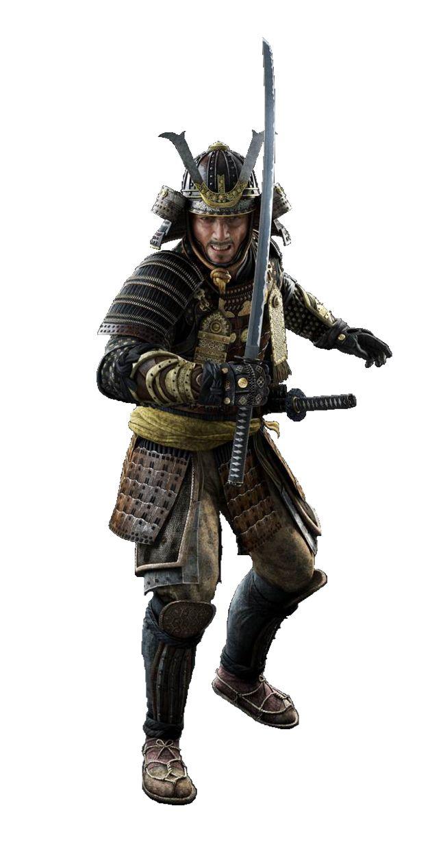 fall of the samurai tutorial