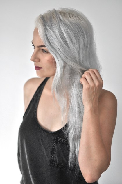 perfect ombre hair tutorial