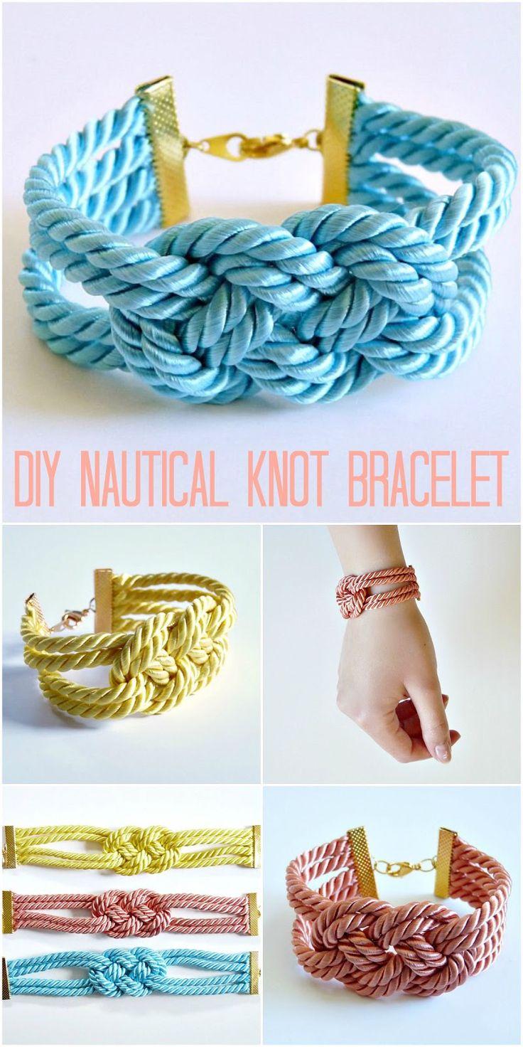 diy knot dress tutorial