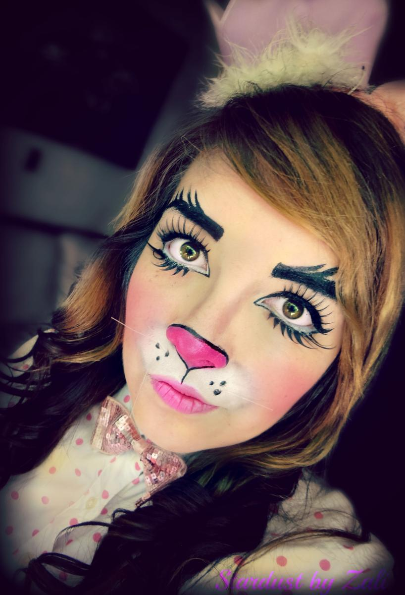 easy two face makeup tutorial