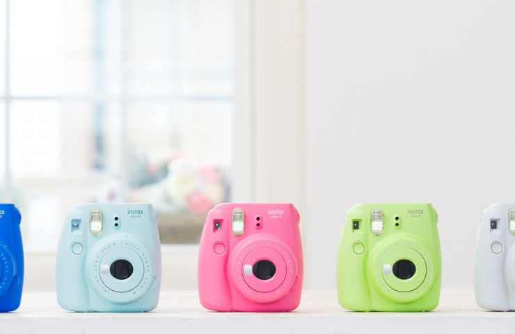 instax mini 9 tutorial