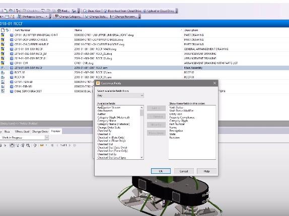 autodesk vault tutorial pdf