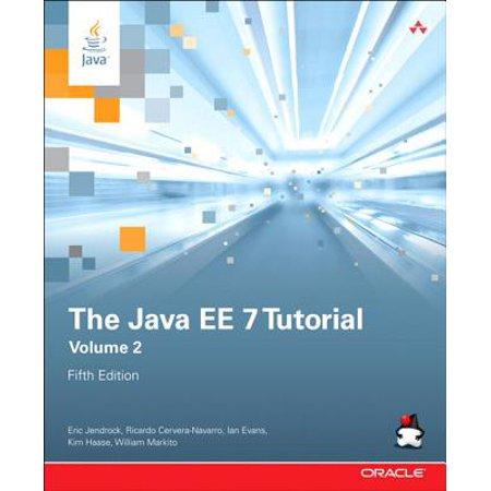 java ee 7 video tutorial