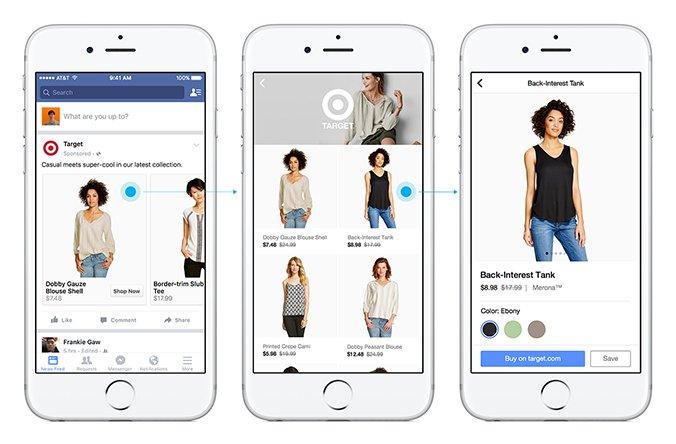 facebook canvas ad tutorial