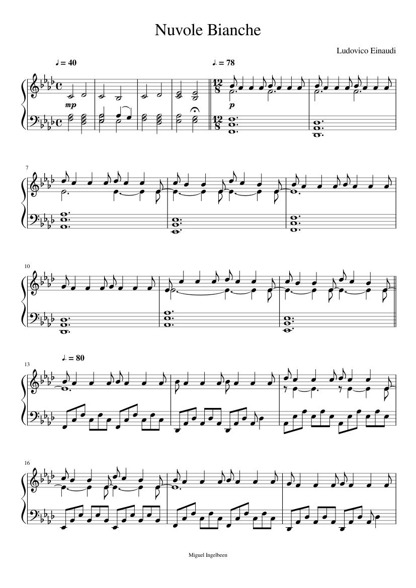 1000 years piano tutorial