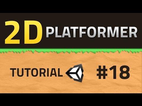 unity 2d jump tutorial