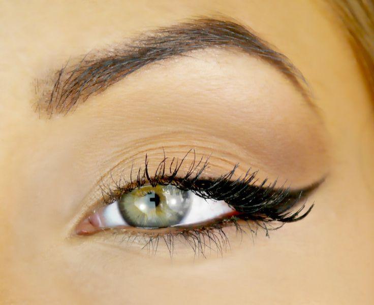 angelina jolie makeup tutorial