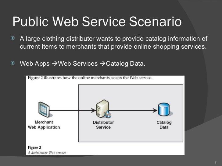 web services tutorial ppt