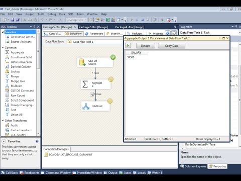 sql server 2012 video tutorial