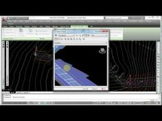 autocad civil 3d tutorial youtube