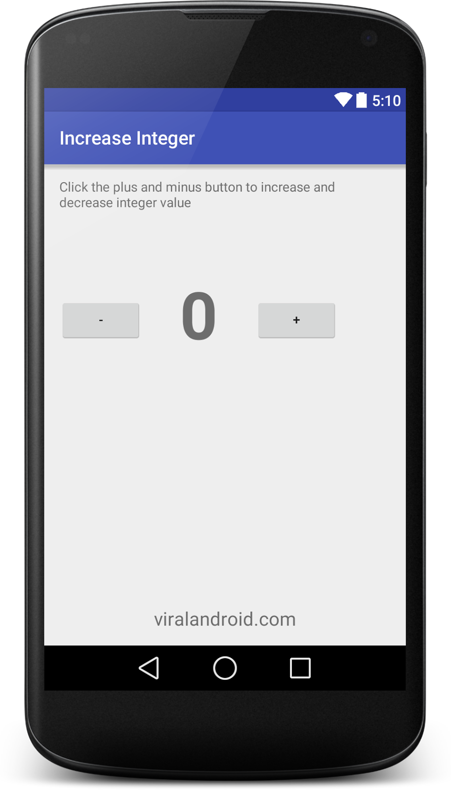 android material design animation tutorial