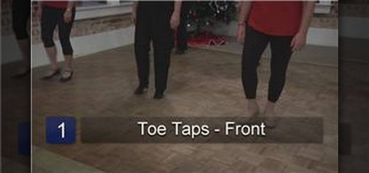 ballet tutorial for beginners