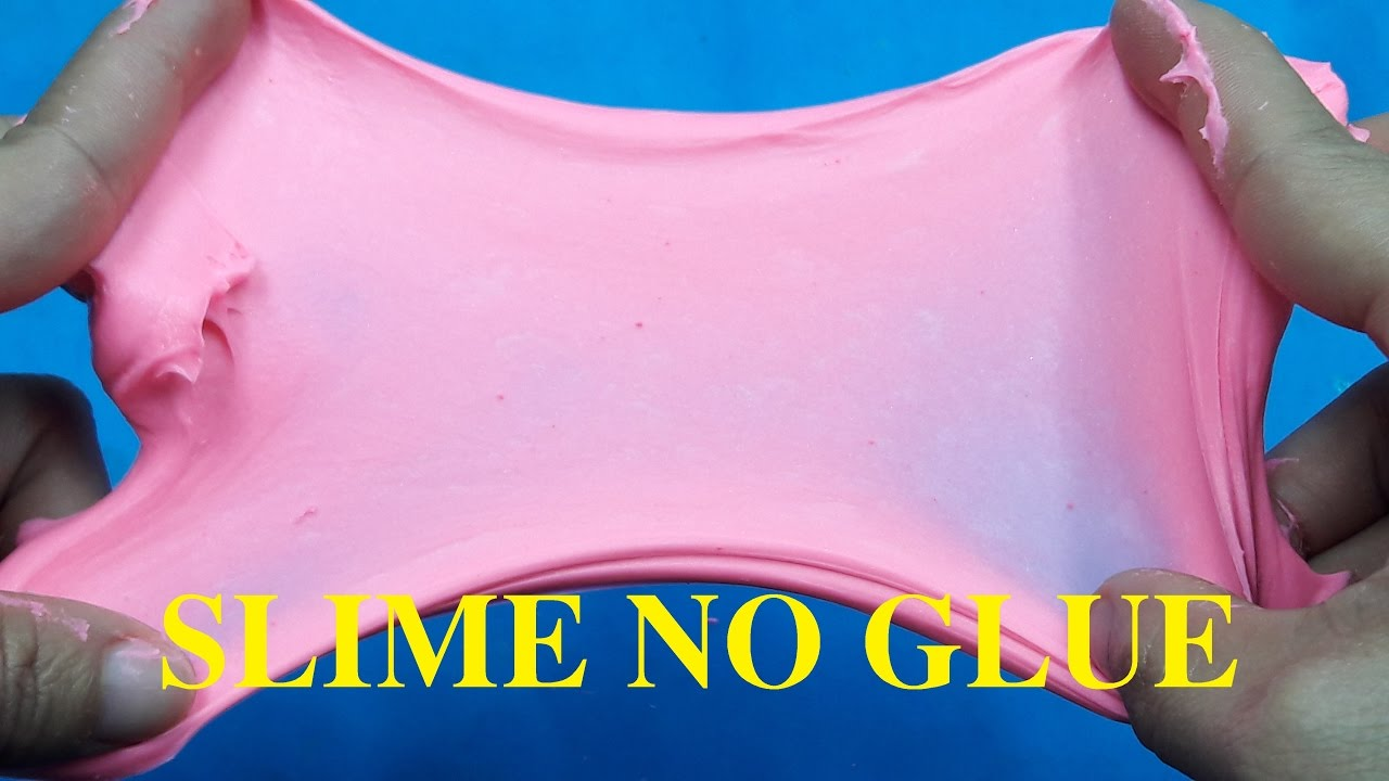 slime tutorial without borax