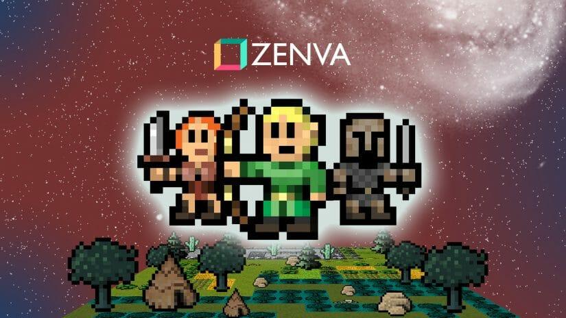 procedural dungeon generation tutorial