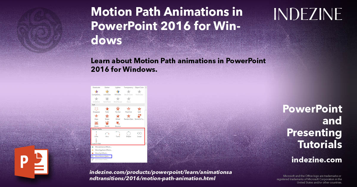 powerpoint 2016 tutorial advanced