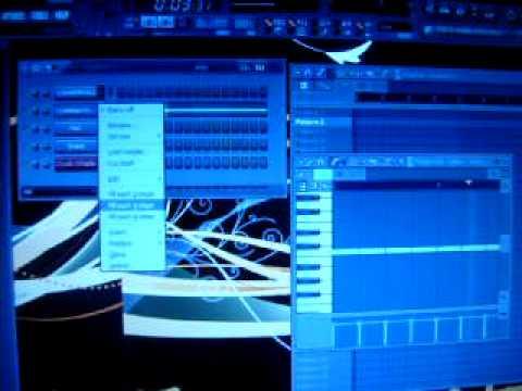 fl studio hip hop beat tutorial