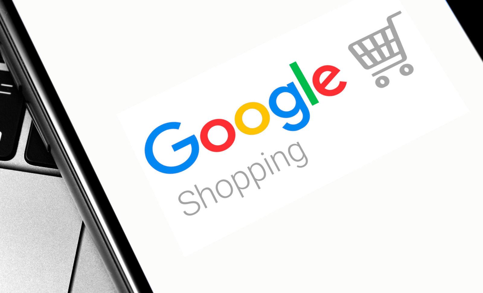 google shopping ads tutorial