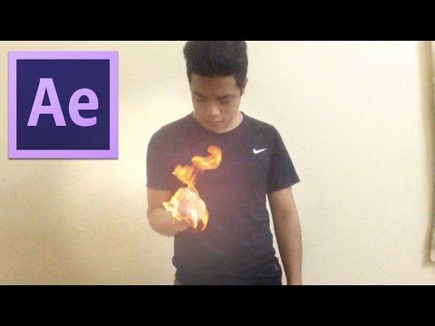 adobe after effects effects tutorial