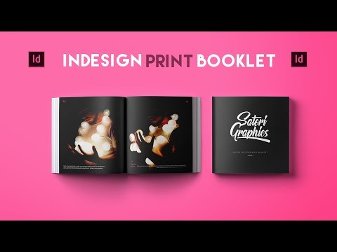 adobe indesign cc tutorial for beginners