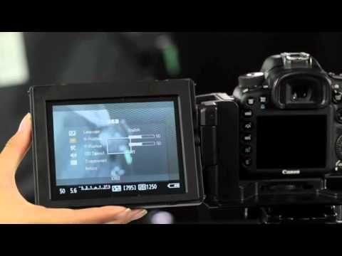 canon 5d mark iii multiple exposure tutorial